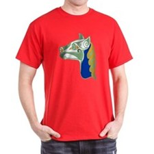 Horse of Niall T-Shirt
