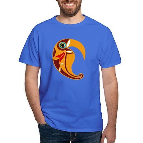 Gabra Parrot Dark T-Shirt