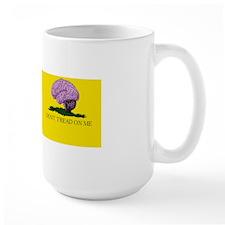 DonTreadShoes Mug