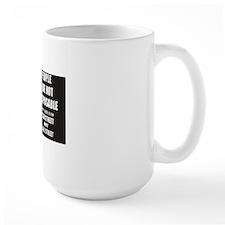 PANDbw2010Rect Mug