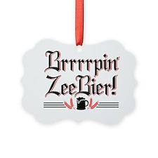 BrrpBIER-B Ornament