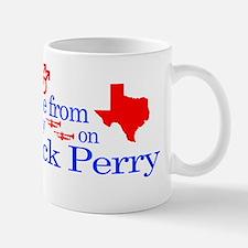 Perry Mug