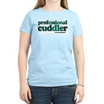 Professional Cuddler Women's Light T-Shirt