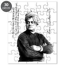 Vivekananda Puzzle
