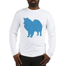 Bone Eskimo Long Sleeve T-Shirt