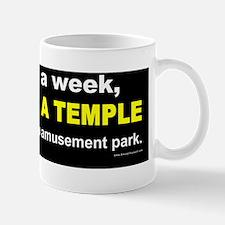 temple-bs Mug