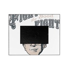 bernie-fight-DKT Picture Frame