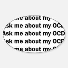 ocd-ask-bow Decal