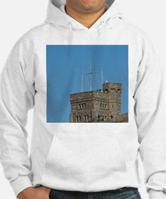 St. John's. Signal Hill and Cabo Hoodie