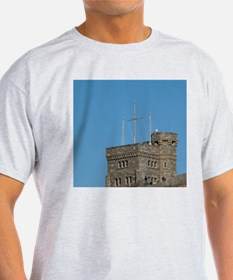 St. John's. Signal Hill and Cabot To T-Shirt
