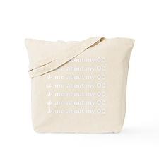 ocd-ask-wob Tote Bag