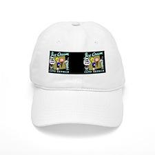 ic-mugs Baseball Cap