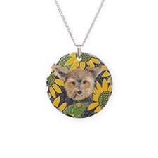 MouseLite Morkie Necklace