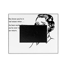Best Fiction Picture Frame