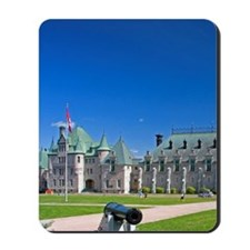 The Menege Militaire at Quebec City, Que Mousepad