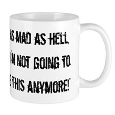 madashell Mug