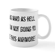 madashell Small Mug