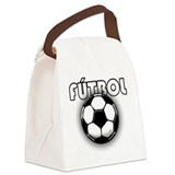 Futbol Lunch Sacks
