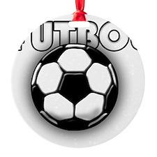 futbol Ornament