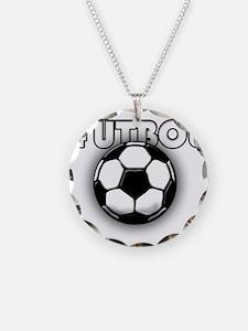 futbol Necklace