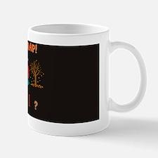 SMALL FRAME 71 Mug