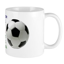 Soccer2 Small Mugs