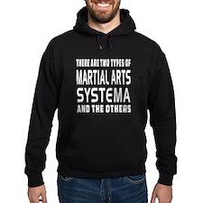 Systema Designs Hoodie
