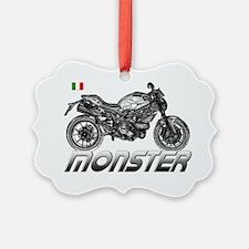 2011-Ducati-Monster796c-3 Ornament
