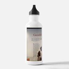St. Anthony. Historic  Water Bottle
