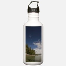 Pacific Rim National P Water Bottle