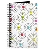 Periodic table Journals & Spiral Notebooks