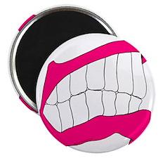 lips 2 Magnet