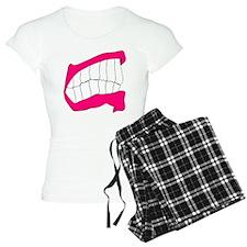 lips 2 Pajamas
