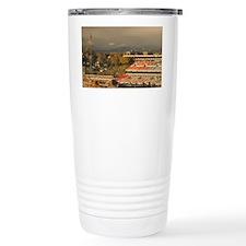 Calgary: Calgary Stampede Park  Travel Mug
