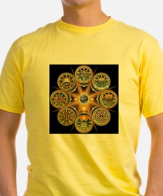 Witches Wheel of the Year T