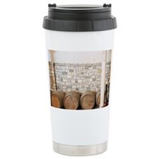 Raki me Arra grappa type of spi Travel Mug