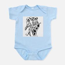 Patriot Infant Bodysuit