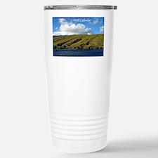 beachcalendarfront Travel Mug