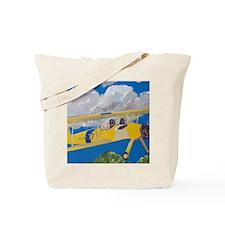 Mouse FlightCrew Tote Bag