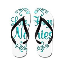 nannies Flip Flops