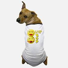 AD20 CP-24 Dog T-Shirt