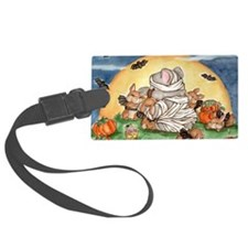 lmgc Luggage Tag