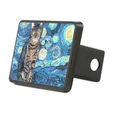 MouseLite StarryCat Hitch Cover