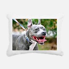 Bella Rectangular Canvas Pillow