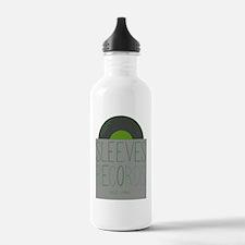 WS_sleeves_GREEN Water Bottle