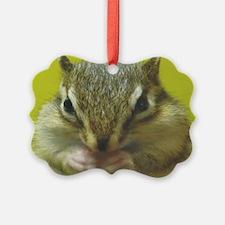 chipmunk long Ornament