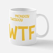 WTFDRK copy Mug