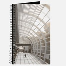 Commerce: Business travelers in modern air Journal