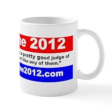 sticker 3 Mug