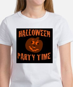 Halloween Party Time Tee